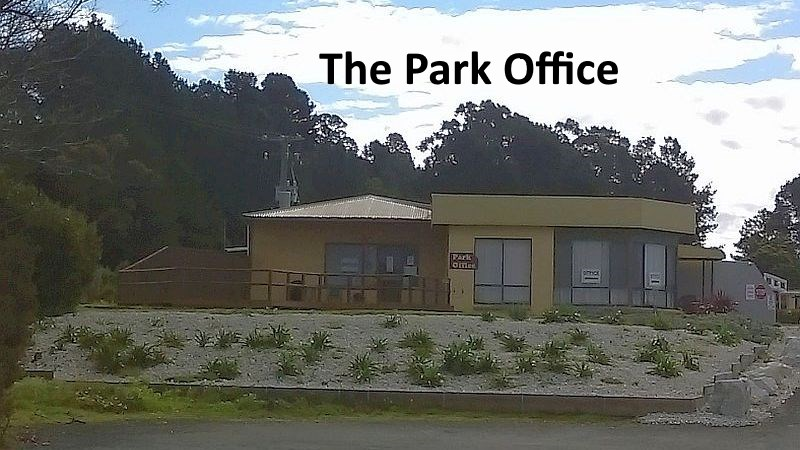 The Park Office